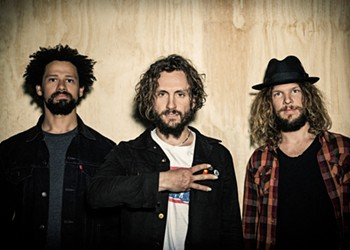 John Butler Trio: Heart Music