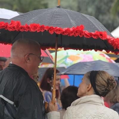 David Garcia Rally