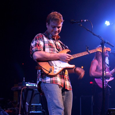 Mac Demarco - Rialto Theatre - Oct. 22