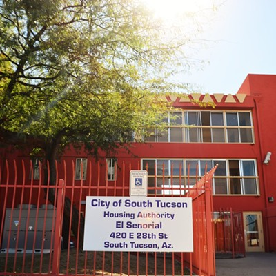City of South Tucson