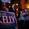 Jesse Kelly Special Election Victory Party, Apr. 18, 2012