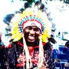 """Blue Horizons: Eddy """"The Chief"""" Clearwater"""