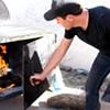 Making Brisket with Justin Johns of Jay's Barbecue