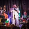 Scenes From Jazz Legends Live
