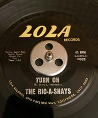 The Ric-A-Shays