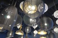 MARK WHITTAKER - Such pretty lights...