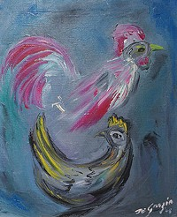 Uploaded by DeGrazia Gallery in the Sun
