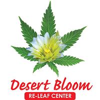 Aari Ruben is the owner of Desert Bloom Re-Leaf Center.