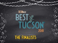 Best of Tucson voting is open until Aug. 5