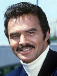 COURTESY - Burt Reynolds