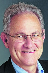 "COURTESY - Tucson Mayor Jonathan Rothschild: ""I feel like I'm leaving at a time when we've got stability."""