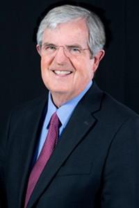 COURTESY PIMA COUNTY - Pima County Administrator Chuck Huckelberry