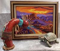 Cactus Wren Artisans - Uploaded by diane4art