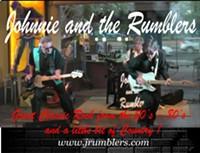 Johnnie and the Rumblers. www.jrumblers.com - Uploaded by jrumblers