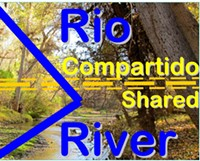 The public is invited to the Rio Compartido/Shared River opening reception where participating artists from both sides of the International Border will be present to share  perspectives of the Santa Cruz River as expressed through their creative work - Uploaded by Tubac Where Art & History Meet