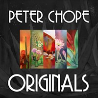 Peter Chope Celebration - Uploaded by Jen Prill
