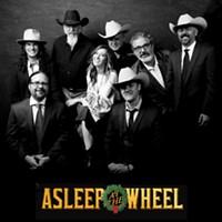 Asleep at the Wheel - Uploaded by Debi Matiella Hunley