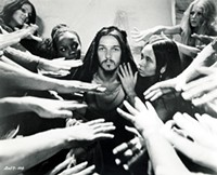 Jesus Christ Superstars with stars Ted Neeley & Yvonne Elliman - Uploaded by Debi Matiella Hunley