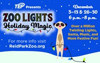 Uploaded by Reid Park Zoological Society