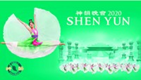 Shen Yun World Tour in Tucson - Uploaded by sd