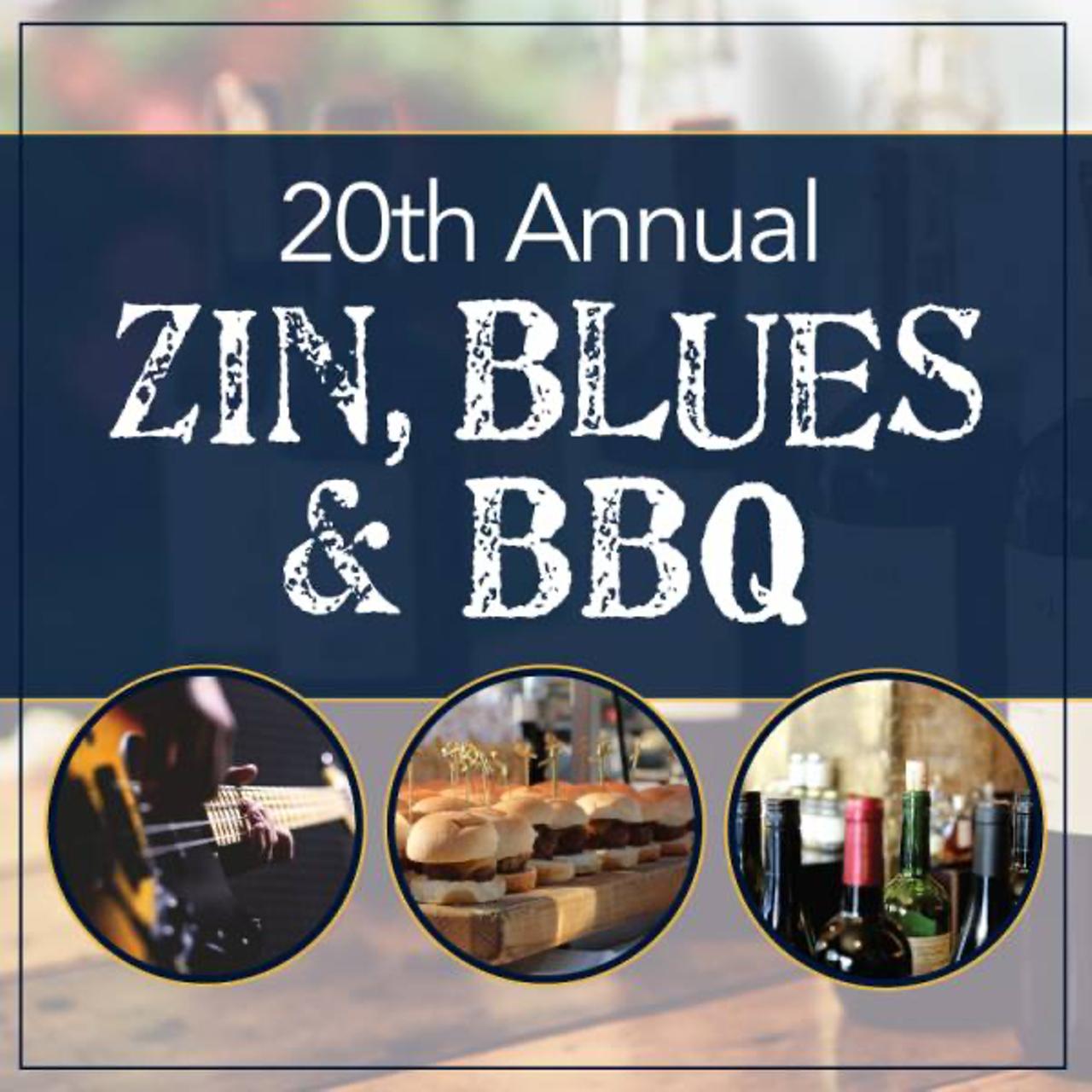 20th Annual Zin Blues Bbq Hacienda Del Sol Guest Ranch